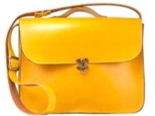 Шкіряна сумка для ноутбука (47 фото): жіночі моделі зі шкіри, особливості та правила вибору