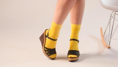 Шкарпетки Ивтекс (54 фото): особливості і переваги, відгуки про якість