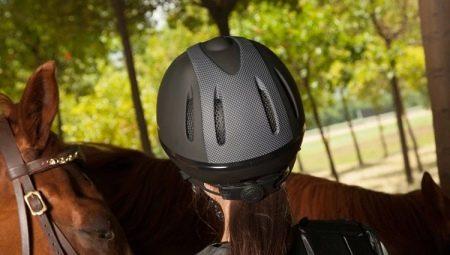 Шолом для верхової їзди: як обрати дорослий і дитячий шолом? Огляд шоломів Uvex, Decathlon та інших виробників