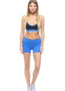 Шорти Найк (63 фото): жіночі моделі dri fit і nike pro, компресійні, спортивні баскетбольні та боксерські, дитячі, спідниця-шорти