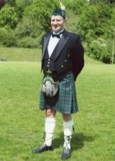 Шотландський національний костюм (57 фото): жіночий і чоловічий традиційний наряд шотландця, народний костюм для дівчинки з Шотландії
