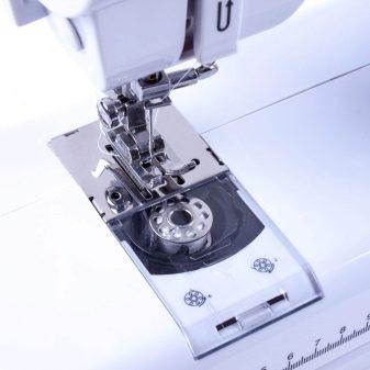 Швейні машини Comfort: інструкція по застосуванню, моделі 80 і 200А, 16 і 30, 2 і 100А, 20 і 535