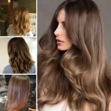 В який колір можна перефарбуватися з рудого? 20 фото Як вийти з рудого і пофарбувати волосся в темно-русий, світло-русявий і інші кольори?