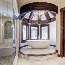 Великі ванни: опис самої великої ванни. Прямокутні домашні ванни та інші види