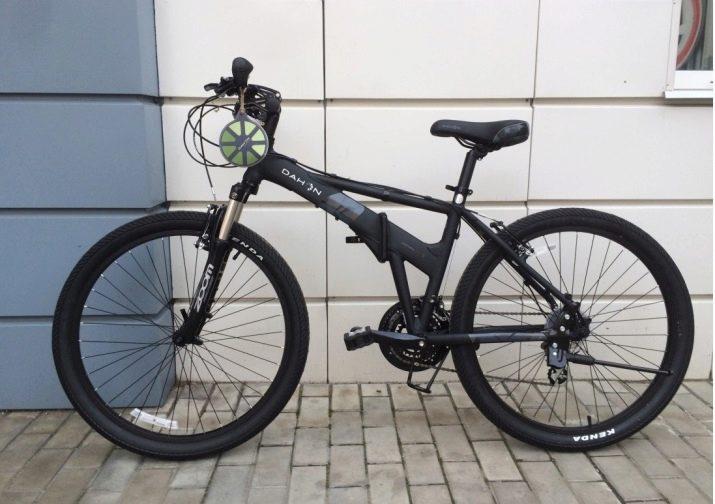 Велосипеди Dahon: складні компактні і інші моделі. Їх плюси і мінуси. Країна-виробник