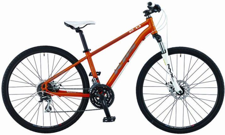 Велосипеди KHS: огляд велосипедів Alite та інших для дітей, жіночих і чоловічих моделей
