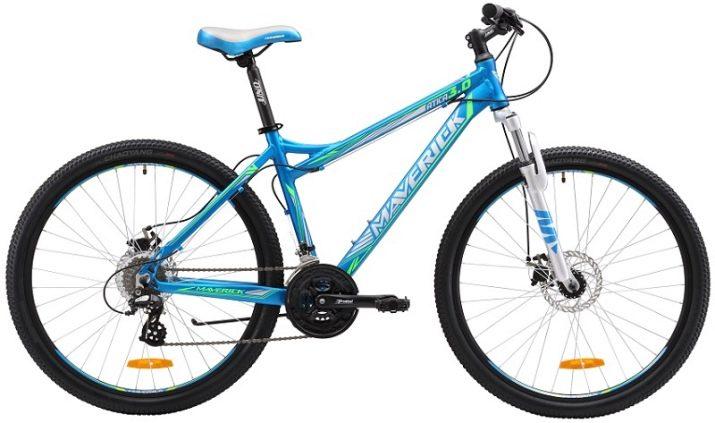 Велосипеди Maverick: огляд велосипедів S12, X15, S36, дитячих і інших моделей. Відгуки про виробника
