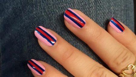 Як візуально подовжити нігті? 19 фото Який колір візуально подовжує манікюр?