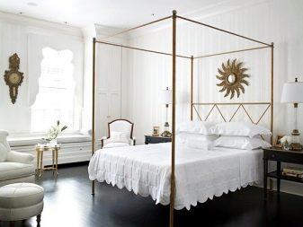 Як вибрати тканину для штор в спальню? 15 фото Штори з натуральних матеріалів, найкращі тканини, з яких шиють портьєри / занавіски