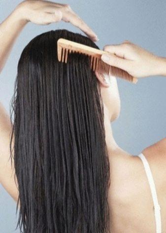 Як випрямити волосся феном? Вибираємо щітку або іншу насадку для випрямлення волосся за допомогою фена в домашніх умовах