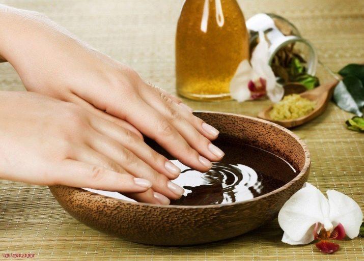 Як за 2 тижні відростити нігті? Як в домашніх умовах швидко виростити довгі нігті?