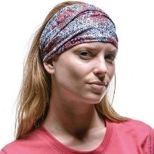 Як зав'язати бандану (59 фото): популярні способи зав'язати бандану на голові, як правильно носити бандану