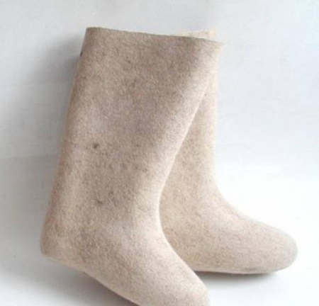Жіночі чоботи-валянки (64 фото): взуття для зими, утеплені повстяні моделі на блискавці