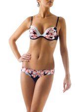 Женские плавки (142 фото): моделі для купальника, шорти, бразилиано, стрінги