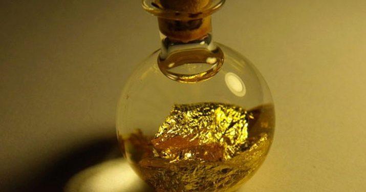 Золочення срібла: як позолотити вироби в домашніх умовах? Як покрити золотом срібний оклад ікони? Як відновити позолоту?